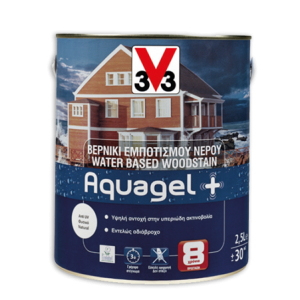 AQUAGEL+ANTI-UV