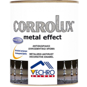 CORROLUX metal effect