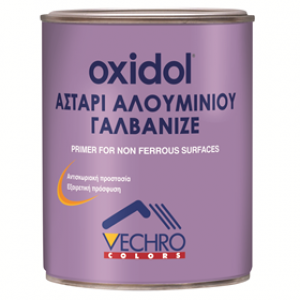 OXIDOL ΑΛΟΥΜΙΝΙΟΥ ΓΑΛΒΑΝΙΖΕ
