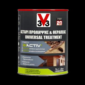 UNIVERSAL TREATMENT BIACTIV®