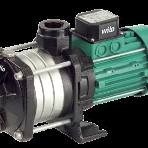 WILO MHIL 305 1hp 1-230V Οριζόντιου Άξονα