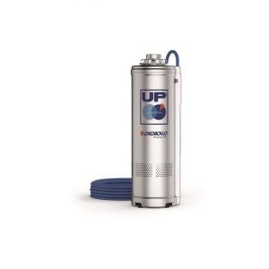 PEDROLLO UPm 2/3 GE Υποβρύχια Αντλία Πηγαδιών – Δεξαμενών 0.75HP